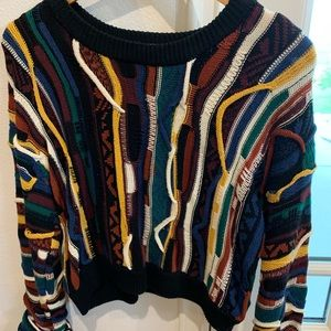 FOREVER 21 90'S SWEATER